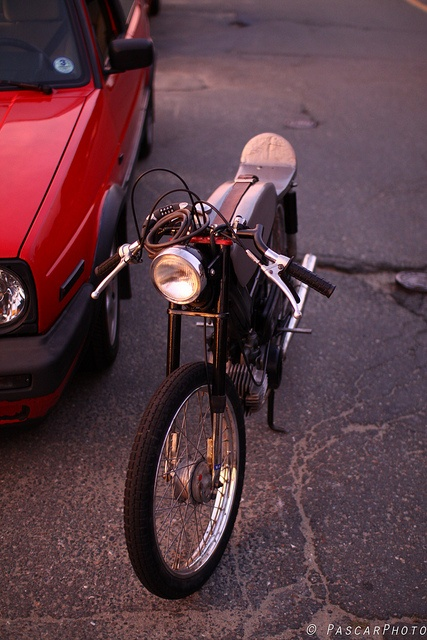 #puch #moped