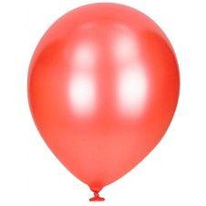 Rote Hochzeitsballons zum Steigen lassen oder zur Dekoration