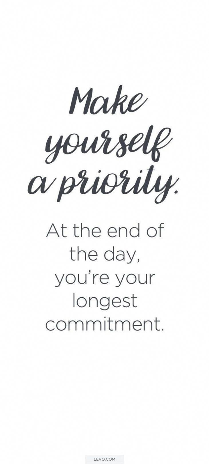 Make Yourself A Priority Michelejamison Bodypositive Weightlossmotivation Morning Inspirational Quotes Boss Birthday Quotes Birthday Quotes Inspirational