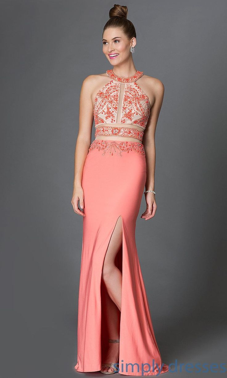 48 best Prom images on Pinterest | Prom dresses, Formal dress and ...