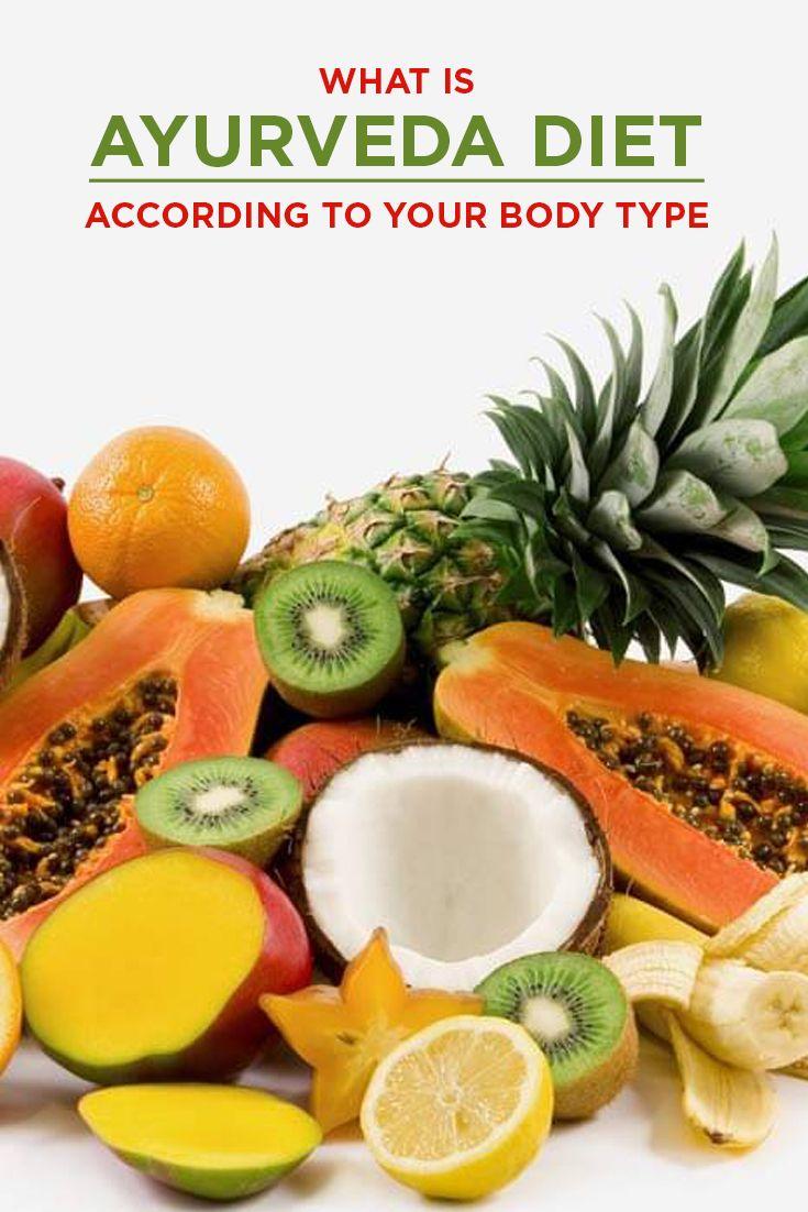 Ayurveda Diet – 3 Types Of Ayurvedic Diet According To Your Body Type