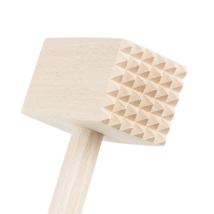 EHK Wooden Meat Hammer
