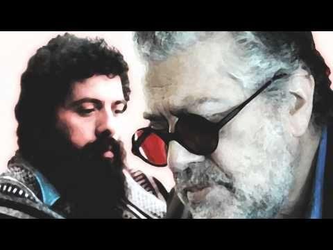 Facundo Cabral  /  No soy de aquí, ni soy de allá