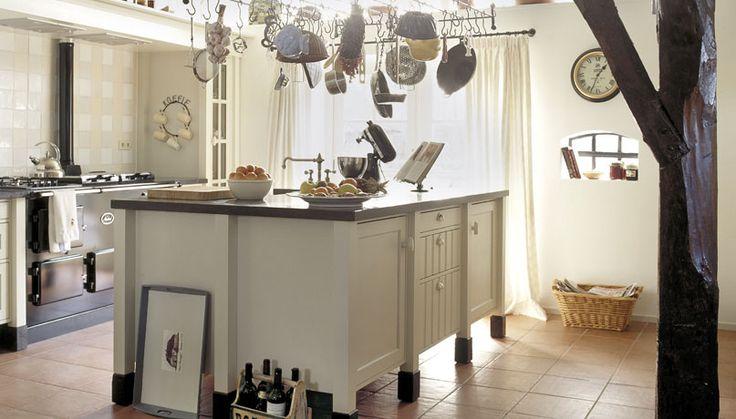 Houten Keukens & Landelijke Keukens voor het leven.. | Ecokeukens.nl | Bel: (0592) 26 40 38