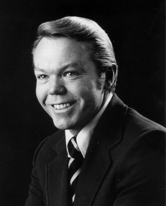 Dick Goddard - local TV legend!  #cle #216 #thisiscle