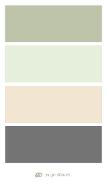 De 25 Bedste Id Er Inden For Taupe Color Palettes P