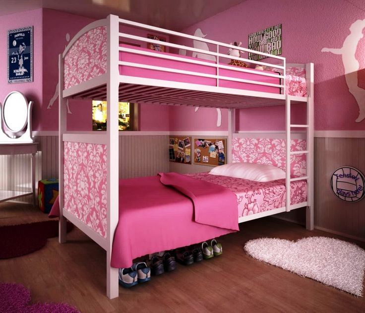 493 Best Images About Pink Bedrooms For Grown Ups On: 17 Best Images About Teen Girl Room Ideas On Pinterest