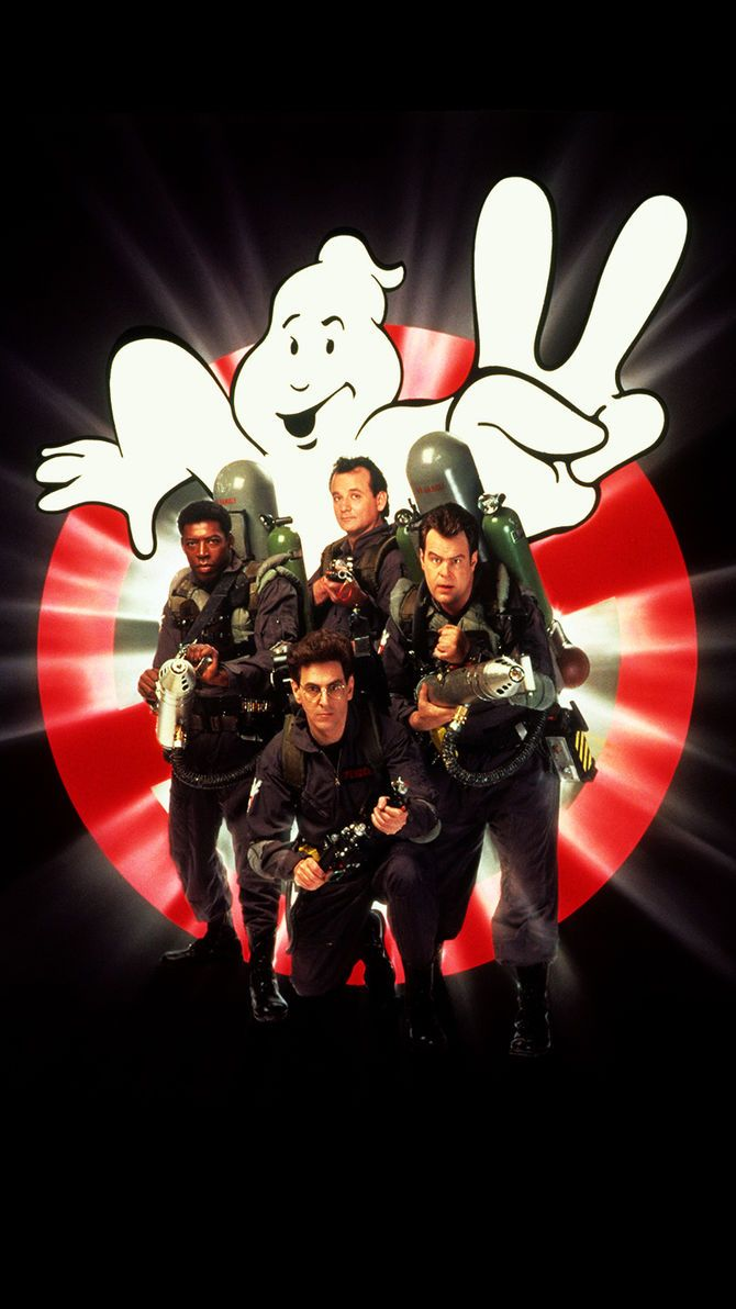 Ghostbusters Ii 1989 Phone Wallpaper Moviemania Ghostbusters Ii Ghostbusters Phone Wallpaper