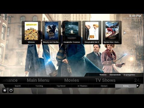 The titanium build kodi for kodi builds in best kodi builds on kodi build 2017 or kodi build for firestick or android box in kodi builds 2017 and kodi build install or kodi best builds on  kodi 17.4 builds for kodi best build and kodi best addon 2017 for best kodi build 2017 and addons movies or tv shows and sports tv with addons with kids section or music and live tv on iptv or Kodi 17.4 both kodi 17.4 builds and kodi build 17.4 in kodi 17.4 firestick with kodi 17.4 krypton or kodi app on…