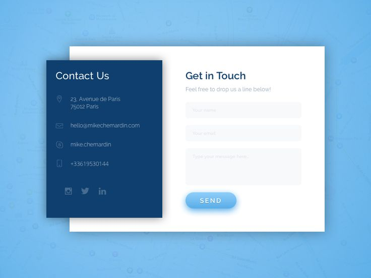 Best 25+ Contact form ideas on Pinterest Wordpress, Wp redirect - feedback form template