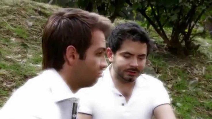Leonardo y Diego Armando - Pretending (Glee Cast)