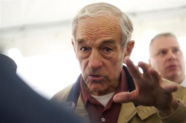 """Ron Paul: """"Good News"""" That Secession Is Happening- """"The good news is it's gonna happen. It's happening."""" """"The good news is it's gonna happen. It's happening."""""""