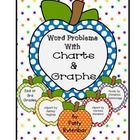 If your students take the NWEA or MAPS test, these practice cards just may help them prepare for it. Each card shows a chart or a graph with a ques...