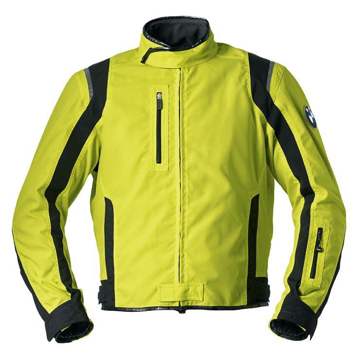 Bmw Boulder 2 Neon Jacket Jackets Bmw Motorrad Bmw Jackets