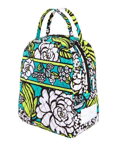 Definitely and obviously my favorite print Vera Bradley has ever made! So beautiful and perfect for school
