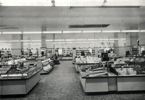Upim 1958