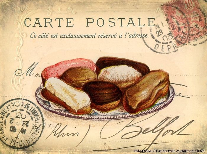 COMPOSICIÓN PARA CUADRO Vintage Labels, Vintage Signs, Vintage Postcards, Decoupage Vintage, Decoupage Paper, Images Vintage, Vintage Pictures, Collages D'images, Pocket Letter