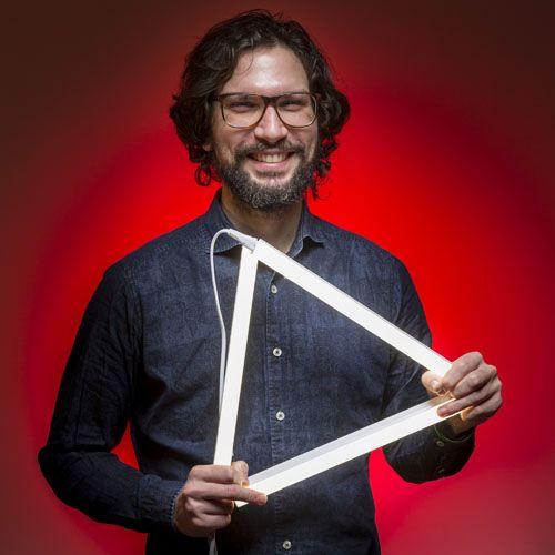Fabrizio Tonellotto (social media coordinator)