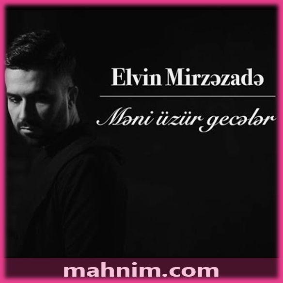 Elvin Mirzəzadə Məni Uzur Gecələr In 2021 Fictional Characters Movie Posters Movies