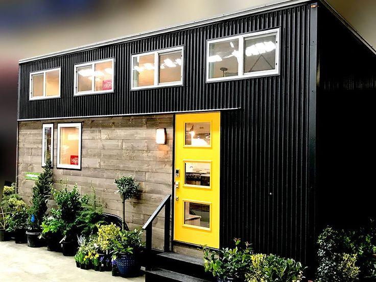 Best 25 Seattle homes ideas on Pinterest Wood windows Black