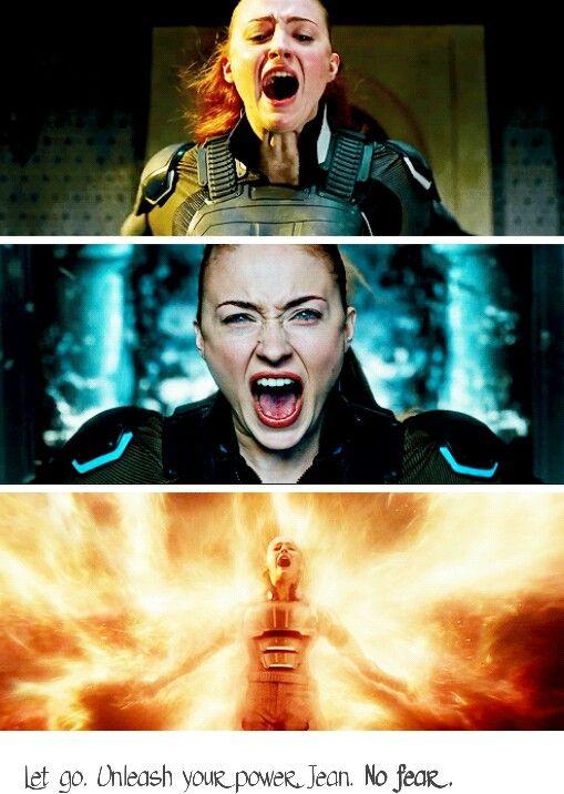 Jean Grey #xmen #apocolypse #pheonix