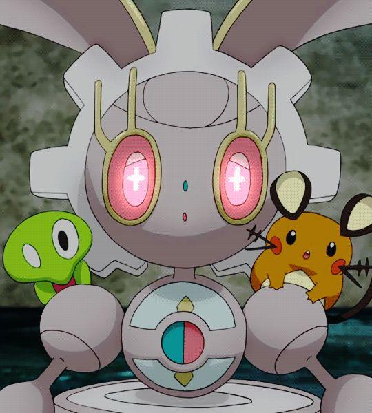 Squishy Pokemon Gashapon : Dedenne, Squishy and Magearna Pokemon XY & Z Pinterest Pokemon