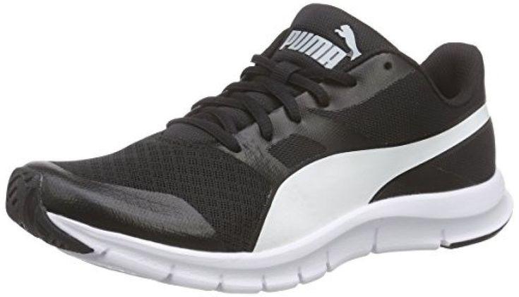 Carson Mesh, Chaussures de Running Compétition Homme, Rouge (High Risk Red Black 06), 39 EUPuma