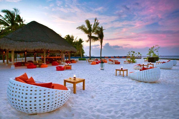 Kuramathi Island Resort, Rasdhoo Atoll, Maldives