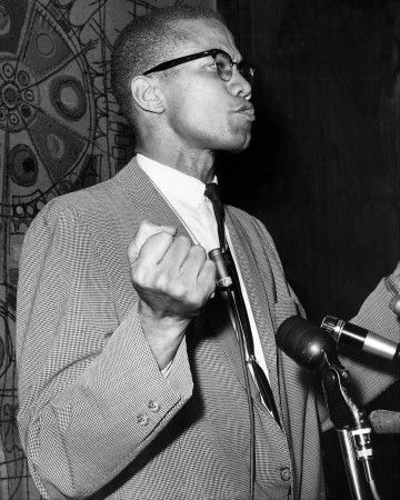 a biography of malcolm little an american muslim minister Malcolm x (born malcolm little), also known as el-hajj malik el-shabazz, was an american black muslim minister and a spokesman for the nation of islam after leaving the nation of islam in 1964, he made the pilgrimage, the hajj, to mecca and became a sunni muslim.