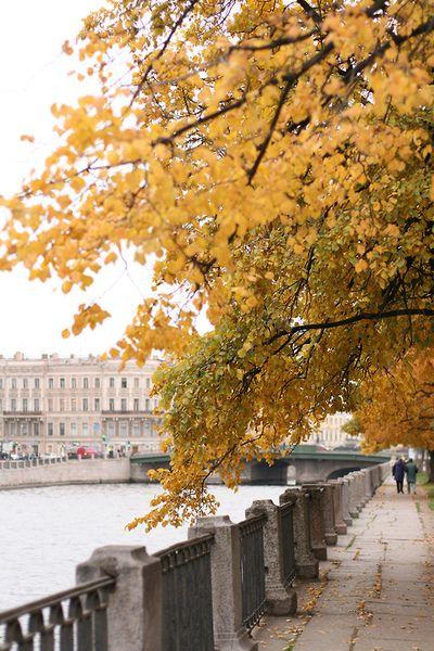 Saint Petersburg, Russia (by Herzeloyde)
