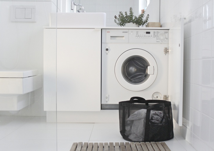 Washing Machine Ideas