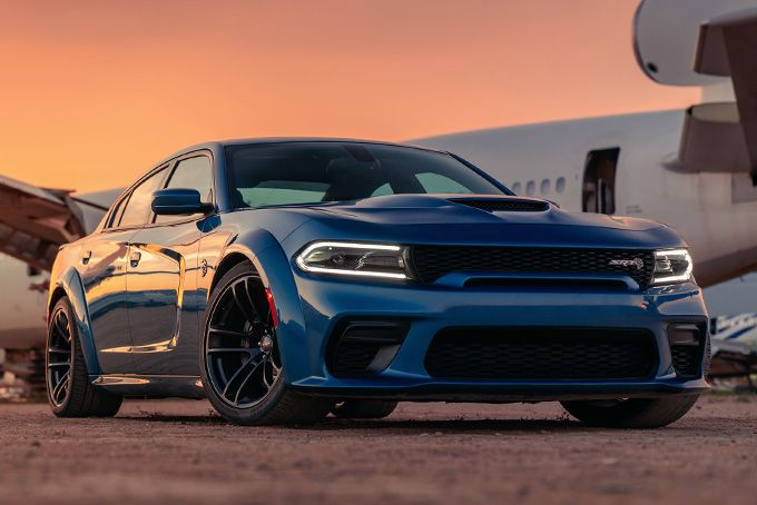 Https Hiconsumption Com 2020 Dodge Charger Srt Hellcat Widebody Charger Srt Hellcat Charger Srt Dodge Charger