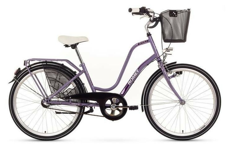 Sporti.pl - Rower Romet Touring Exclusive Lux 2014