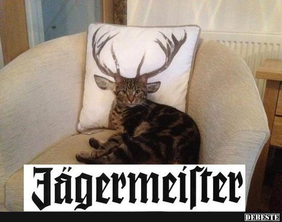 Jägermeister..