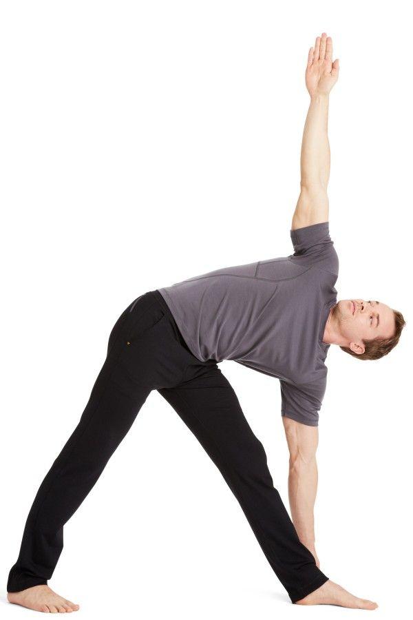 Welche hose fur yoga