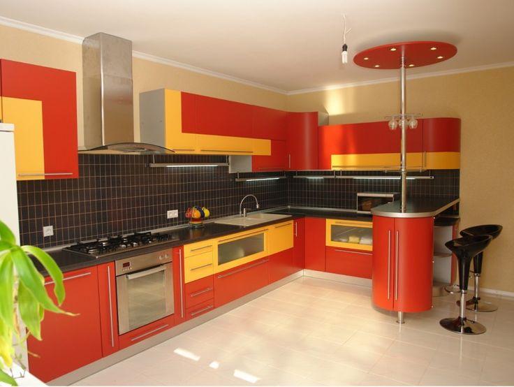 Mejores 23 imágenes de Home Paint ideas en Pinterest | Cocina ...