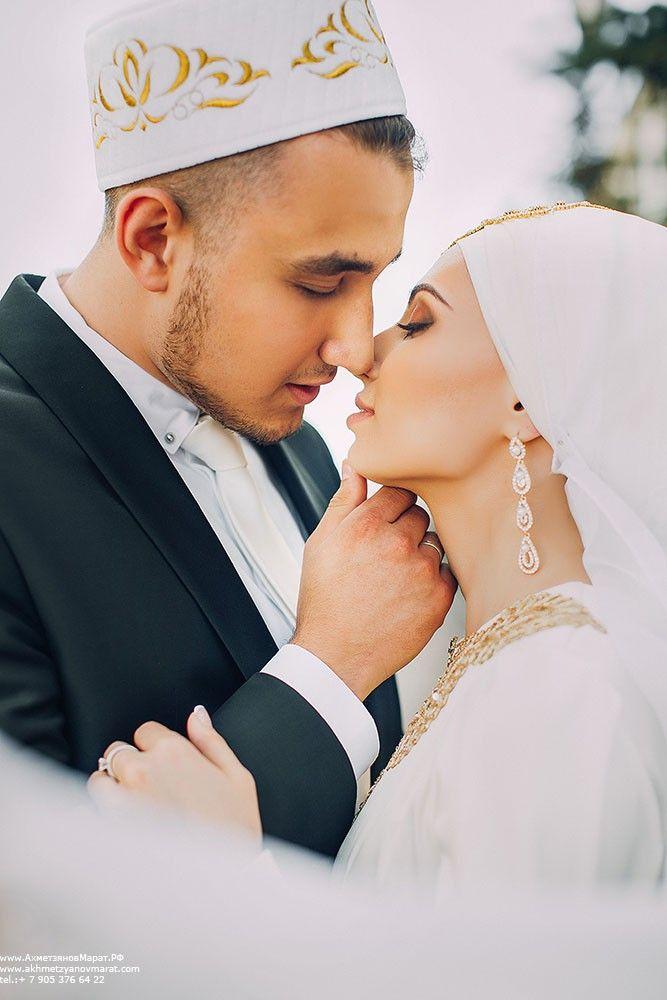 Красивые свадебные картинки мусульманские