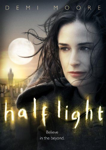 Half Light - really a great movie, absolutely love the scenery.