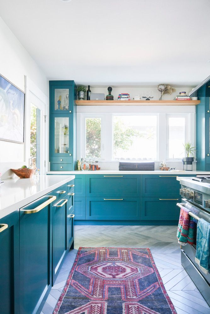 How a 100-Year-Old LA Home Went From Old- to Modern ... Zen Turquoise Kitchen Island Ideas on light kitchen ideas, fun kitchen ideas, zen color, contemporary kitchen ideas, star kitchen ideas, olive kitchen ideas, kitchen decorating ideas, dream kitchen ideas, family kitchen ideas, photography kitchen ideas, creative kitchen ideas, wood kitchen ideas, travel kitchen ideas, gypsy kitchen ideas, red kitchen ideas, black kitchen ideas, kitchen space ideas, zebra kitchen ideas, home kitchen ideas, garden kitchen ideas,