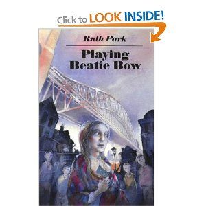 playing beatie bow summaries The fifth in my classic australian children's fiction series of bloom's taxonomy literature units playing beatie bow is ruth park's gripping time slip adventure set.