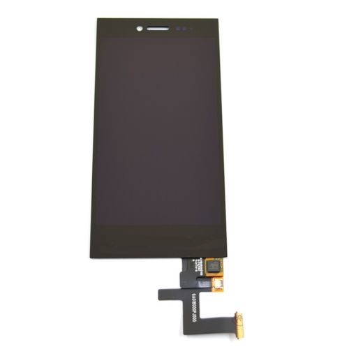 50.00$  Watch here - http://aies7.worlditems.win/all/product.php?id=32684486074 - New LCD Display With Touch Screen Digitizer Assembly Replacement For Blackberry Z20 free shipping low cost