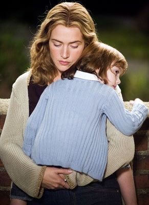 Kate Winslet, Little Children. Best Actress