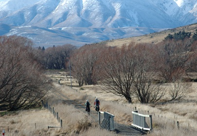 Otago rail trail...we enjoyed Murray to Mountains so much that this is on list