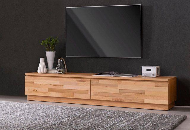 Lowboard Breite 180 Cm In 2020 Interior Flat Screen Tvs