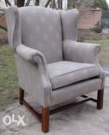 Fotele z USA w dobrym stanie, niektóre nowe nieużywane Warszawa - image 8