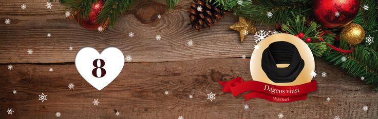 SpaDreams julkalender – #tävling    Dagens vinst är ett värmande pannband som går att använda på många olika sätt!    💝 🌟 🎁 *** HUR GÖR DU FÖR ATT DELTA? *** 🎁 🌟 💝  🎅: Räkna antalet pepparkakor på dagens temasida https://www.spadreams.se/aktiv-semester/traningsresor/  🎅: Fyll i ditt svar på julkalenderns hemsida:    🎅: Glöm inte att komma tillbaka imorgon för att tävla om nästa vinst    #julkalender2016 #tävling #jul #follow #julklappar #SpaDreams #yoga #yogabok #yogaövningar