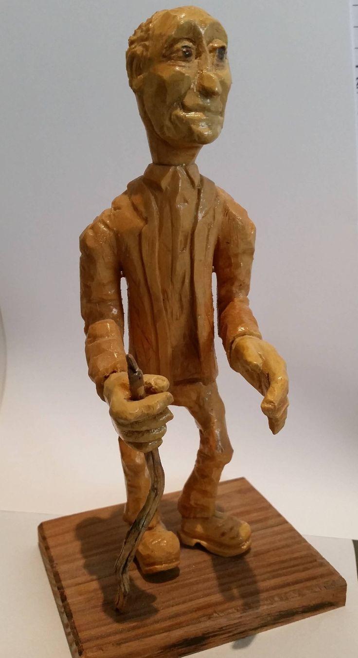Best tom wolfe images on pinterest carving carved