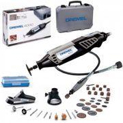 Microretifica 4000 3/36 127V - Dremel www.colar.com