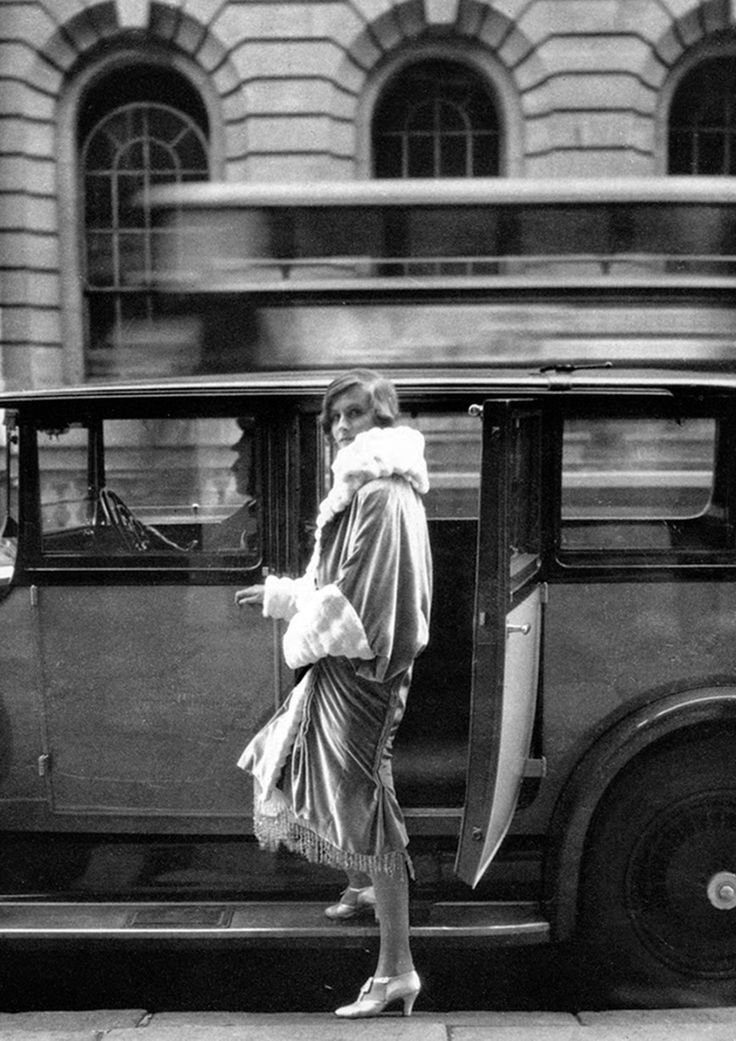 1920's Women's Jackets & Coats Pt. 1