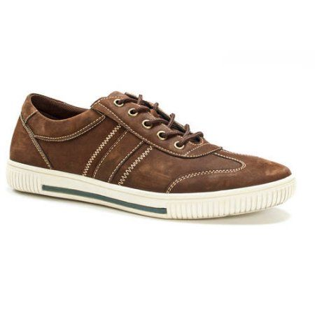 MUK Luks Men's Nick Shoes, Size: 13, Brown